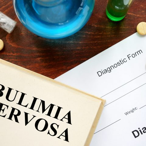 bulimia nervosa treatment