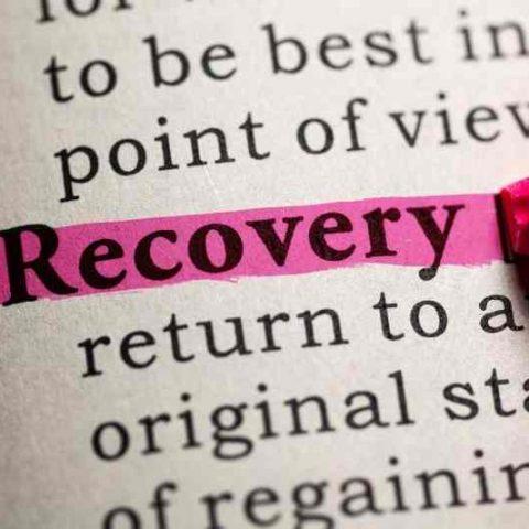 binge eating disorder recovery plan
