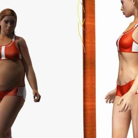 Body Dysmorphia Disorder Symptoms