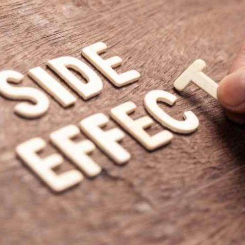 Short Term and Long Term Side Effects of Anorexia