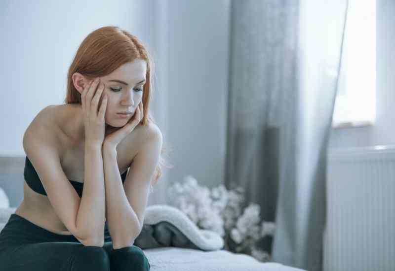 Bulimia vs Anorexia
