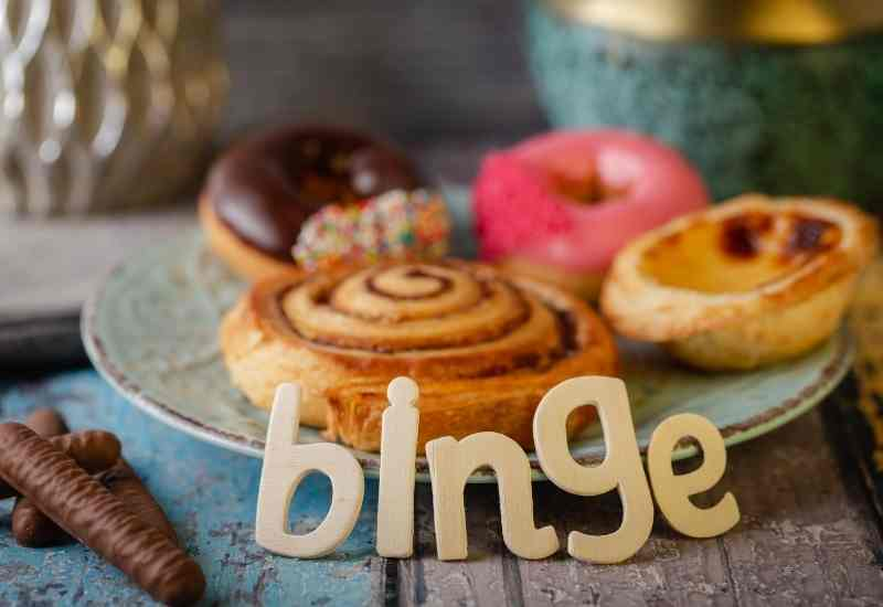 side effects of binge eating disorder treatment in miami florida